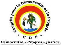 CONGRES POUR LA DEMOCRATIE ET LE PROGRES (CDP)
